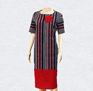 Emoltem Womens PLUS Sise Short Sleeve dress