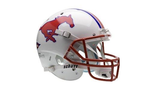 Schutt NCAA SMU Mustangs Replica XP Helmet