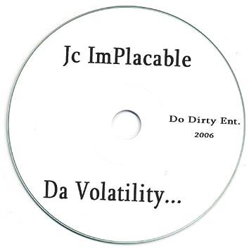 Da Volatility