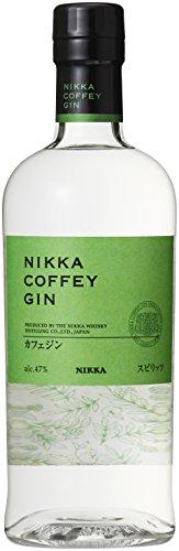 Nikka Whisky Nikka Coffey Gin Gin (1 x 0.7 l)