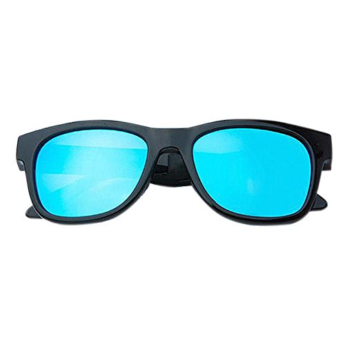 Z&YQ Gafas de conducción ósea Auriculares inalámbricos inteligentes Bluetooth música Gafas de sol