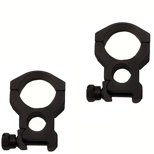 Burris Optics Halterung Zielfernrohr XTR Ringe 30mm X-High 1
