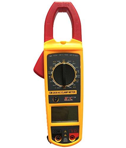 HTC CM - 2030 Digital Clamp Meter
