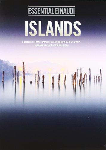 Islands (Solo Piano)