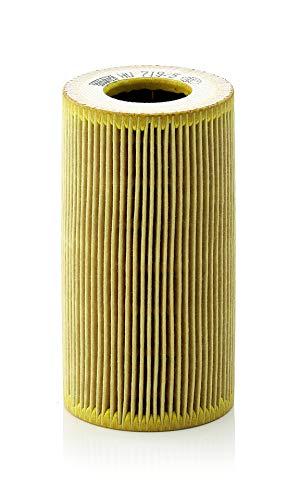 Original MANN-FILTER Ölfilter HU 719/5 X – Für PKW
