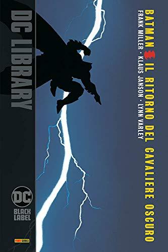 Il ritorno del cavaliere oscuro. Batman