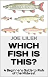 Which Fish is This?: A Beginner's Guide to Fish of the Midwest