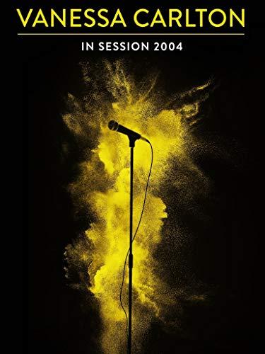 Vanessa Carlton - In Session 2004
