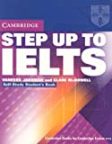 Step Up to IELTS Self-study Student's Book: Teacher's Book