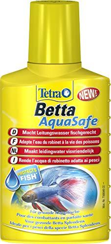 Tetra Betta Aquasafe - 100 ml