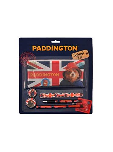 Product Image 1: Paddington Bear School Stationery Set