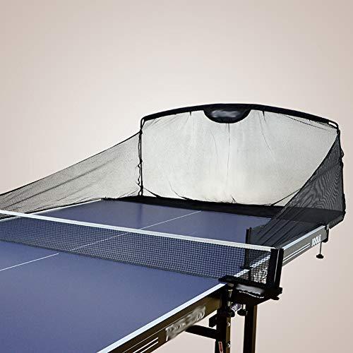 ANAN Tischtennisbälle fangen Netz Original Carbon Graphit Training Profi Tischtennisball Roboter Sammeln von Zubehör