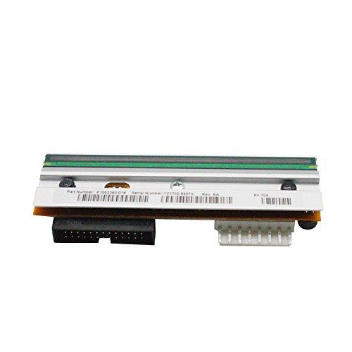 P1004230 Print Head Printhead For Zebra 110Xi4 Barcode Label Printer 203dpi Direct Thermal, Thermal Transfer