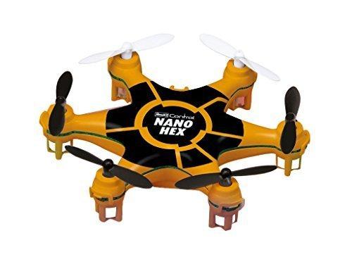 Revell Nano Hex Multi-Copter (Orange/Black) by Revell