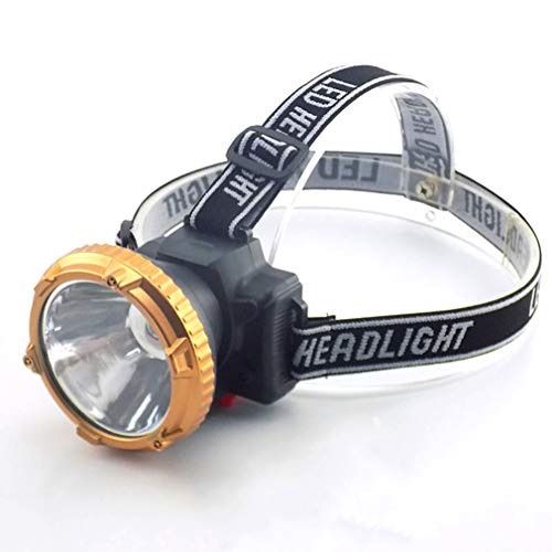 Alta potencia LED faro USB batería recargable linterna frontal linterna frontal linterna de bolsillo luz faro para la pesca