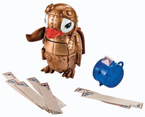 Mattel – Figurine d'action Monster High (bdd95)