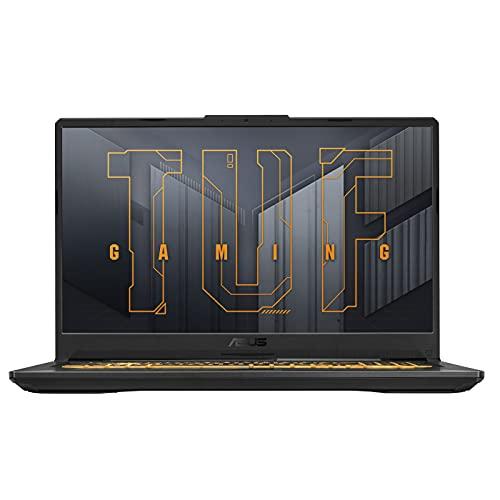 """ASUS TUF Gaming F17 Gaming Laptop, 17.3"""" 144Hz Full HD IPS-Type, Intel Core..."""