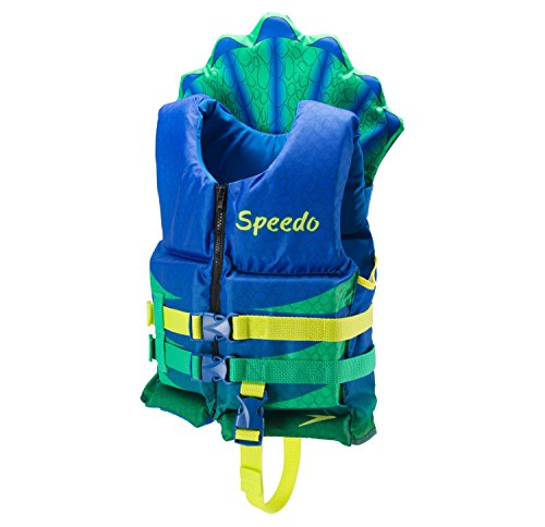 Speedo Supersaurus Personal Life Jacket Product Image