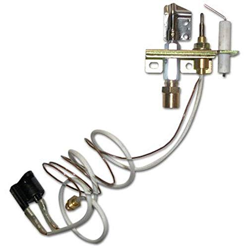 Outdoor Bazaar Pilot Assembly with Tip Switch -LP Gas Patio...