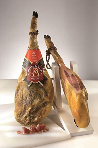 スペイン産ハモンセラーノ (24カ月以上熟成)骨付き