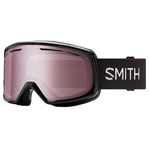 SMITH AS Drift vervangende glazen voor bril, dames, zwart (meerkleurig), eenheidsmaat