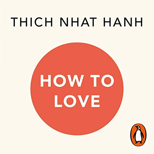 How to Love cover art