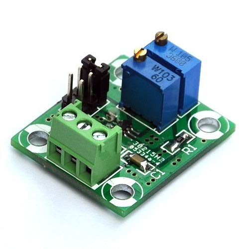 1 kHz bis 33 MHz Einstellbare Oscillator Module, LTC1799