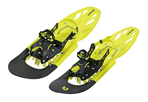 CAPTAIN STAG UX-893 Snow Shoe with Lifter 29inc Carry Bag