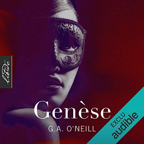 Genèse audiobook cover art