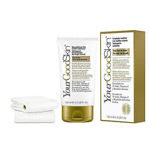 Your Good Skin Yourgoodskin Limpiador Nutritivo Con Toallita Ca 300 g