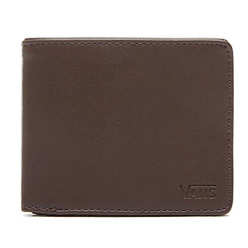 Vans Geldbörse Drop V Zip Wallet