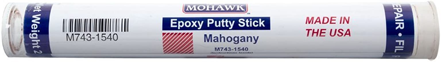 mohawk epoxy putty stick