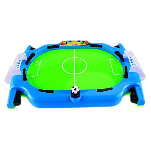 Mini tafelblad tafelvoetbal speelgoed Kinderen tafelblad Schieten Verdedigen bordspel Voetbal Sportwedstrijd Kinderen Voorschoolse spelen Balspeelgoed