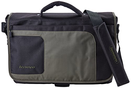 Lenovo Messenger Max - Notebook Carrying Case - 15.6'