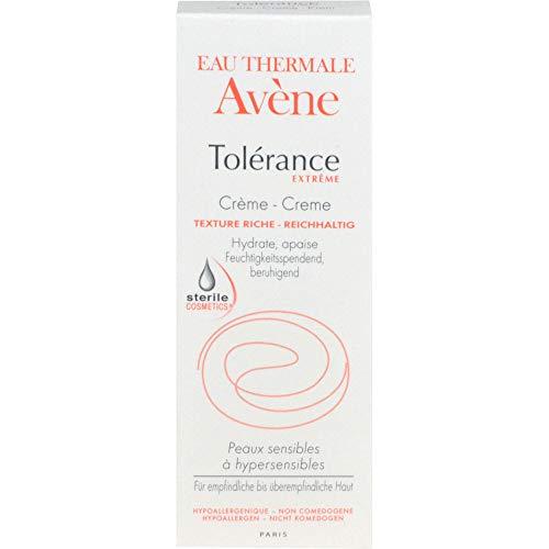 avène Tolerance Extrême Crema reichhaltig, 50ml