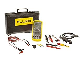 Fluke 88 V/A KIT Automotive Multimeter Combo Kit (B005T5G38E) | Amazon price tracker / tracking, Amazon price history charts, Amazon price watches, Amazon price drop alerts