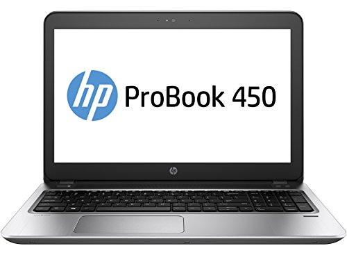 HP Probook 450 G4 Y8A18EA Notebook