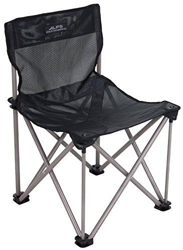 ALPS Mountaineering Adventure Chair, Black (8140001)