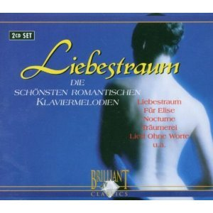 Classical Piano Pieces (Compilation CD, 29 Tracks, Various) Beethoven Bagatelle In A Minor, Woo 59,