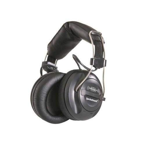 Whites v Series Wireless Headphones