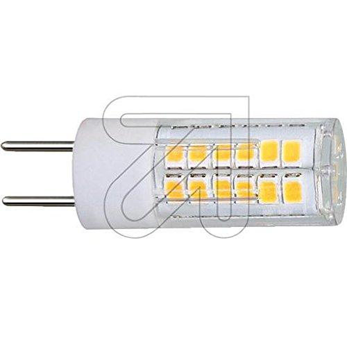 GreenLED Lampe GY6,35 12V-AC/DC 3,8W 390 3520