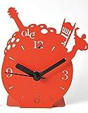 FORJASPORT Reloj DE SOBREMESA Mod. Flamenco