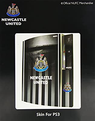 Newcastle United Ps3 Skin