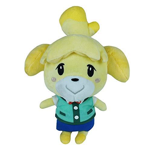 Animal Leaf 8' Plush 2020 New Traversal Game Character Series Dolls Stuffed Animal Toy Gift