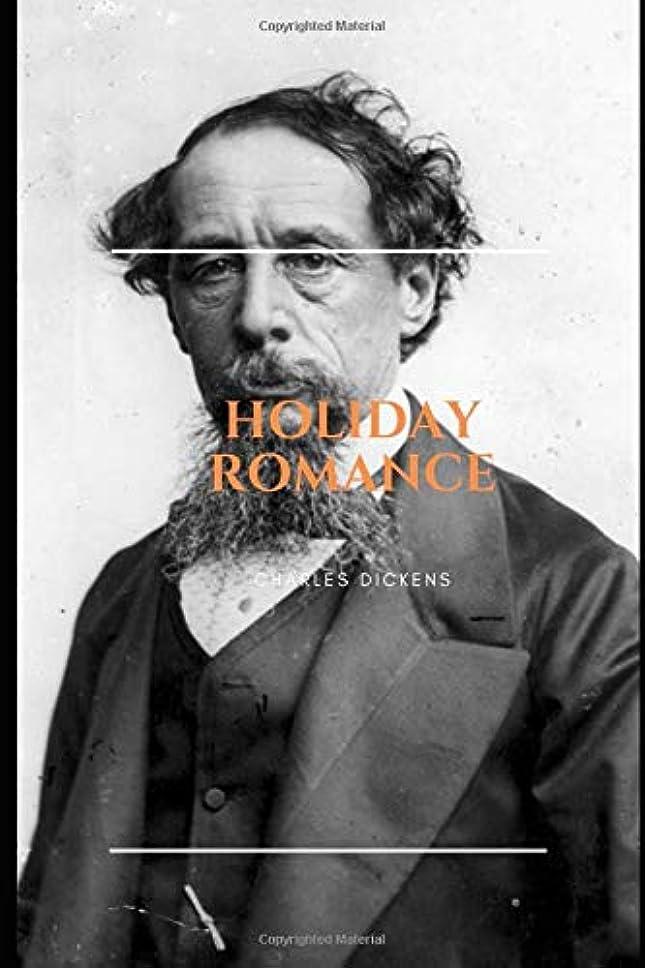 解釈的アリス原因Holiday Romance