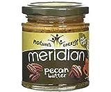 Meridian Pekannuss Butter 170 g