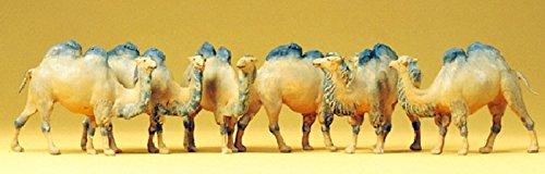 Preiser 20383 Kamele