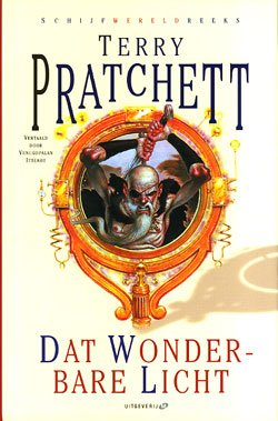 Download Dat Wonderbare Licht (Dutch edition of The Light Fantastic) (Discworld) 9022533867
