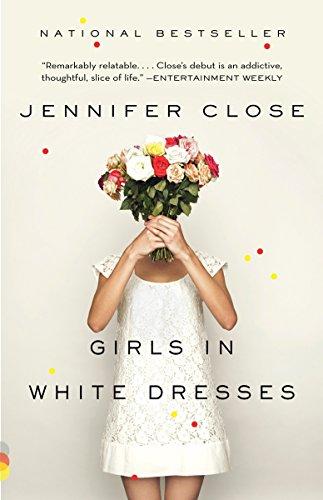 Girls in White Dresses