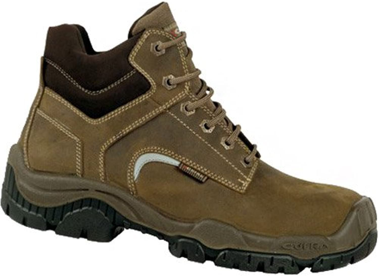 Cofra Safety Boot S3 SRC Montpelier, High Safety shoes